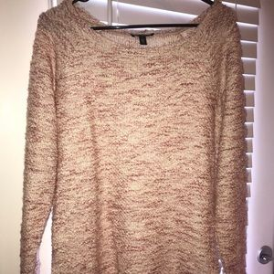 Jessica Simpson knit sweater